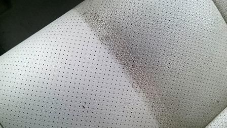 Czyszczenie skóry CarChem Leather Cleaner